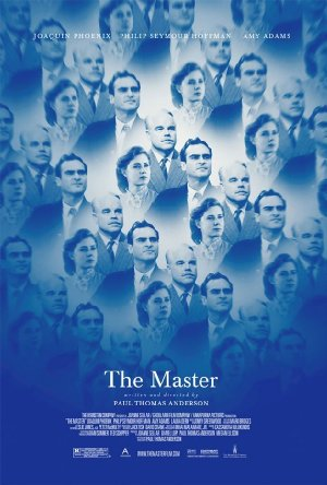 The Master poster